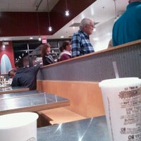 Photo taken at Chipotle Mexican Grill by Erick A. on 1/18/2012