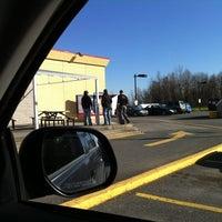 Photo taken at Burger King by J-F B. on 11/5/2011