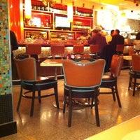 Photo taken at Good Stuff Diner by Daniel C. on 1/3/2011