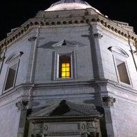 Photo taken at Santa Maria Della Consolazione by Joel S. on 9/8/2011