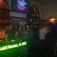 Photo taken at Brunswick Hotel by Andy R. on 12/8/2011