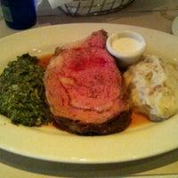 Photo taken at Birk's Restaurant by Tomokazu H. on 8/18/2011