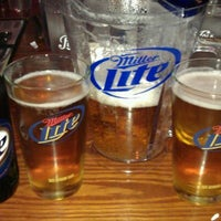 Photo taken at JP Looneys Sports Bar and Grill by Jeff P. on 1/1/2012