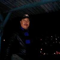 Photo taken at Rindu alam park by Kojek on 1/22/2012