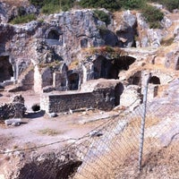 8/9/2012 tarihinde Can A.ziyaretçi tarafından Yedi Uyuyanlar Mağarası'de çekilen fotoğraf
