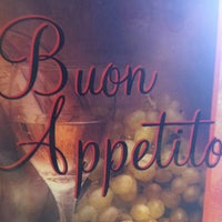 Photo taken at Buon Appetito Cafe by Yoanna on 8/8/2011