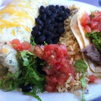 Photo taken at Wahoo's Fish Taco by James L. on 9/5/2011