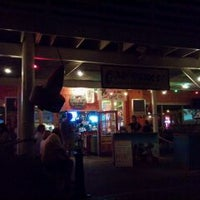 Photo taken at Calypso Joe's Caribbean Grille by Fotowerks C. on 9/11/2011