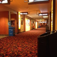Photo taken at Cinemark by Brian M. on 12/6/2011