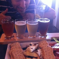 Photo taken at Toasted & Tapped by Jason G. on 6/4/2011