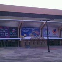 Photo taken at Coliseo Ruben Rodriguez by Jayson C. on 10/15/2011