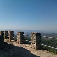 Photo taken at Ermita de Sant Pau by Miquel B. on 1/14/2012