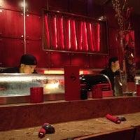 Photo taken at RA Sushi Bar Restaurant by Rick L. on 9/3/2012