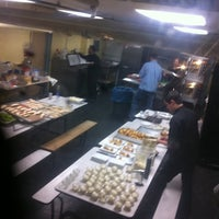 Photo taken at City Grit Culinary Salon by rosie (. on 4/9/2011