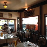 Photo taken at Taste of India by Mike G. on 5/5/2012