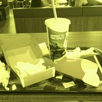 Photo taken at McDonald's by Doug D. on 7/16/2012