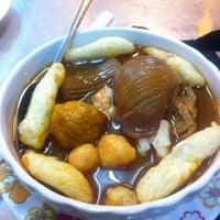 Photo taken at Bangkok (Thai Restaurant) by Butchicun on 7/5/2011
