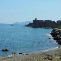 7/13/2012 tarihinde pargali i.ziyaretçi tarafından Anamur İskele'de çekilen fotoğraf