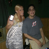 Photo taken at The Mojo Lounge by Jose A. on 8/6/2011