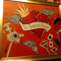 Foto diambil di Bellavista Hostel oleh Victor B. pada 12/24/2010
