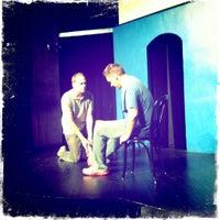 Photo taken at iO West Theater by joscar joseph h. on 9/20/2011