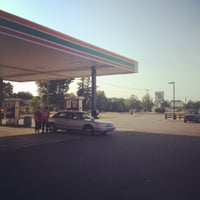 Photo taken at 7-Eleven by Laurel F. on 7/6/2012