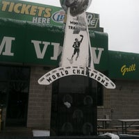 Photo taken at Stadium View Bar and Grill by Shawna A. on 1/1/2012