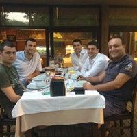 Photo taken at Kasapoglu by Bora D. on 7/30/2012
