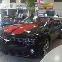 ... Photo Taken At AutoNation Chevrolet Pembroke Pines By Kiki L. On 9/20/  ...