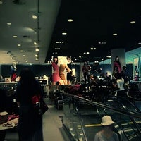 Photo taken at H&M by Doreen A. on 8/18/2011