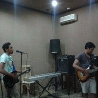 Photo taken at Dj Bali Music Studio by Gomgom P. on 9/3/2011