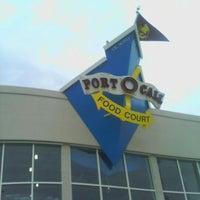 Photo taken at DeSoto Square Mall by Tamara J. on 10/28/2011