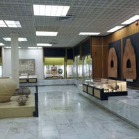 Photo taken at Al Ain National Museum by Riad Abdallah on 1/22/2012