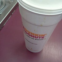 Photo taken at Dunkin Donuts by Thom F. on 9/22/2011