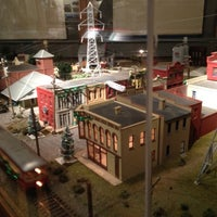 Photo taken at Interurban Railway Museum by Aitch R. on 12/5/2011