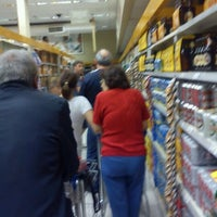 Photo taken at Mercadorama by Paulo Henrique d. on 1/9/2012