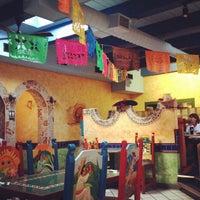 Foto diambil di Cancun's Restaurant oleh Nichole M. pada 8/17/2012