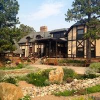 Photo taken at Boettcher Mansion by Logan K. Y. on 7/5/2012