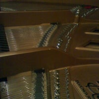 Photo taken at Steinway Hall by Francisco D. on 4/11/2012