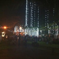 Photo taken at Rizal Park by d-2's A. on 2/8/2012