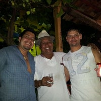 Photo taken at Restaurant Hector De Protector by David G. on 3/10/2012
