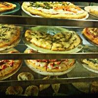 Foto tomada en La Pizza del Born por Isa P. el 8/18/2012