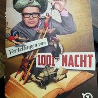 Photo taken at Theater Heerlen by Bart R. on 3/7/2012