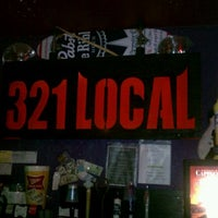 Photo taken at 321 Local by Heather H. on 5/13/2012