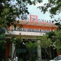 Photo taken at Botani Square by Ricardo S. on 10/19/2011