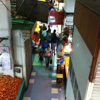Photo taken at Mercado Aldama by Luis M. on 3/20/2012