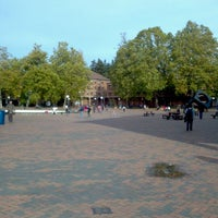 Photo taken at Red Square by Rebecca R. on 11/9/2011