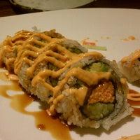 Photo taken at Sushi Moto by C. K. on 1/16/2012