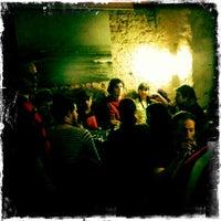Photo taken at Café Fra by Lada 🐰 on 1/10/2011