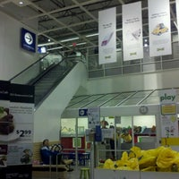 Photo taken at IKEA by Heidi C. on 11/26/2011